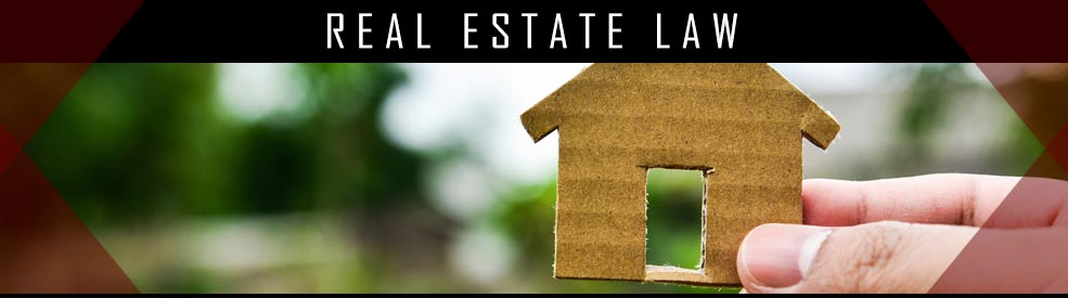 Orlando Real Estate Law Lawyer